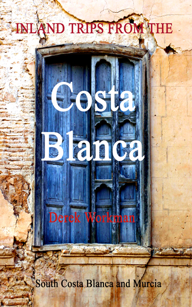 Excursions in the Costa Blanca